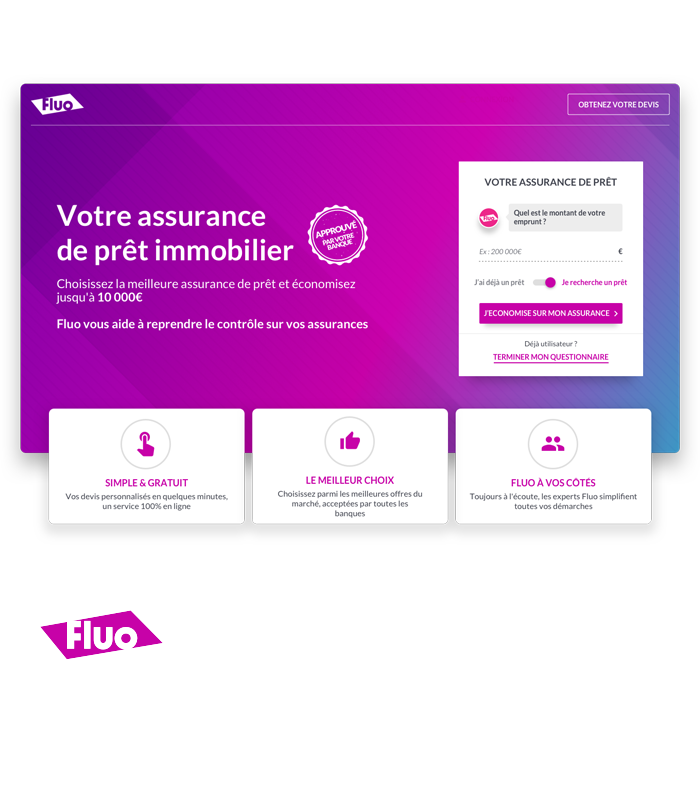 Expert en Mobile et Webdesign - DA Senior - Responsive Ergonomie et Design interfaces